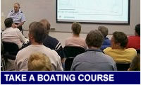 Take a Boating Safety Class